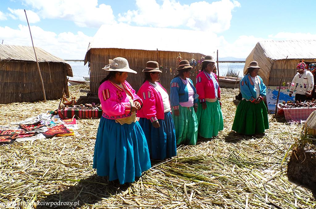 009a - Peru- kraj Inków- informacje ogólne
