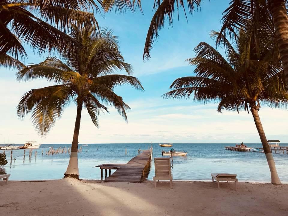 01 belize - Belize