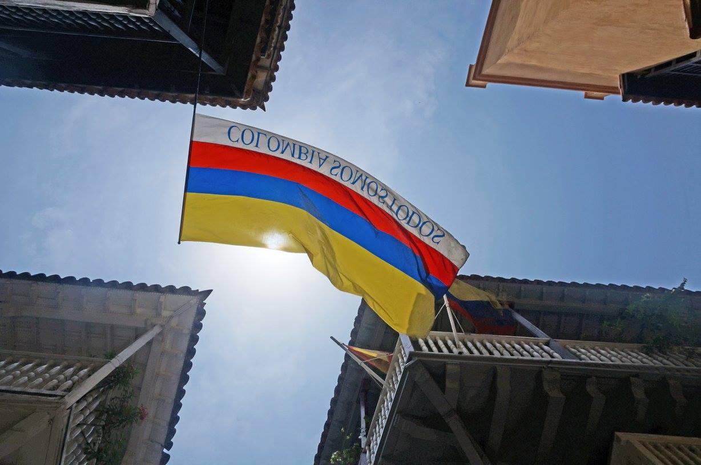 01 kolumbia - Kolumbia