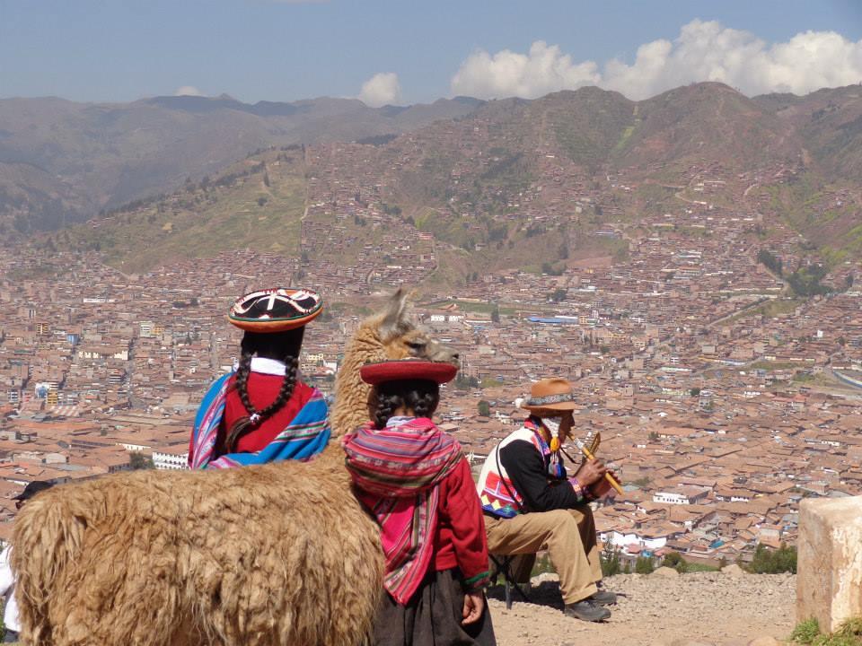 01 peru - Peru- kraj Inków- informacje ogólne