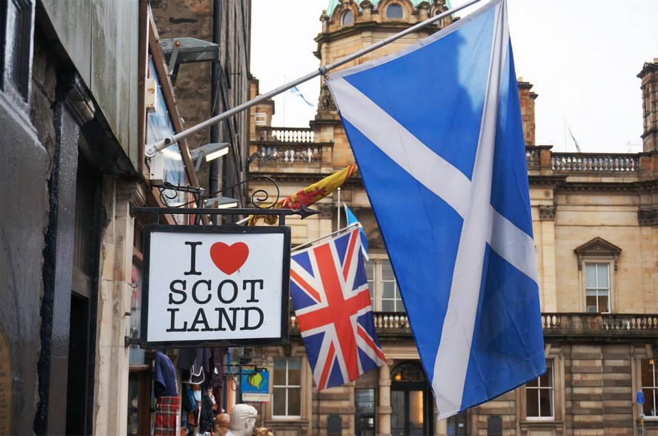 01 szkocja - Szkocja