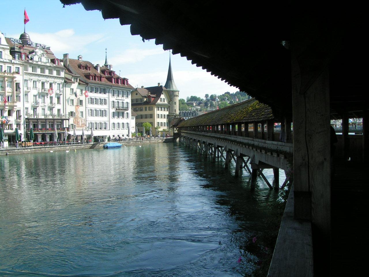 01 szwajcaria - Szwajcaria
