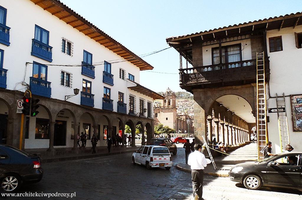 027 - Peru- kraj Inków- informacje ogólne