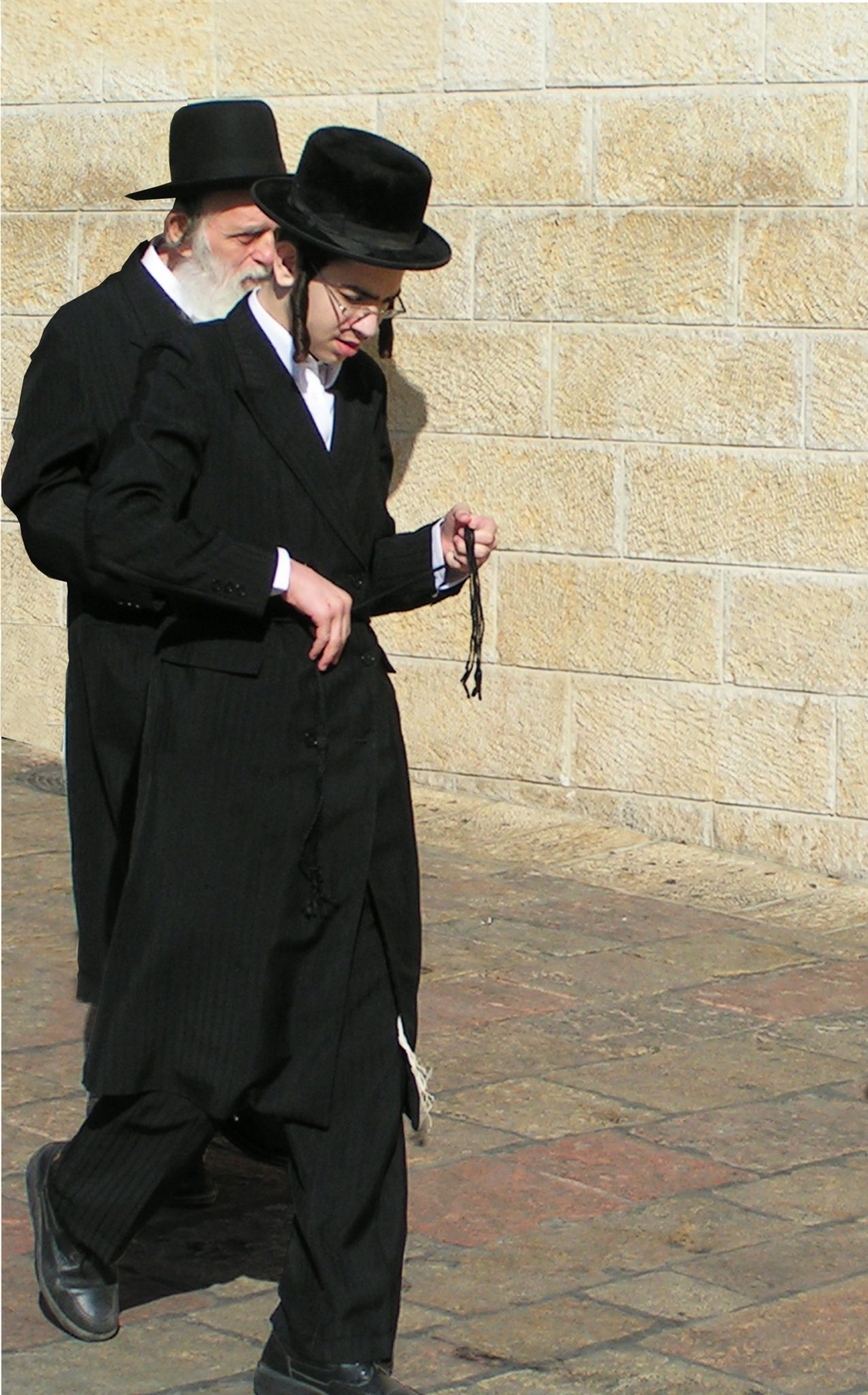 02 zydki - Izrael