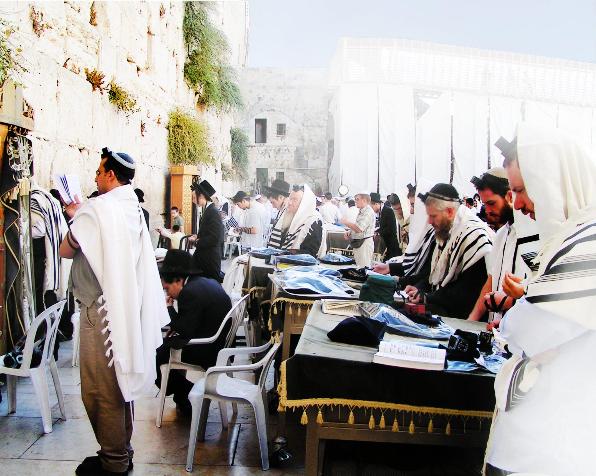 05 sciana placzu 1 - Izrael