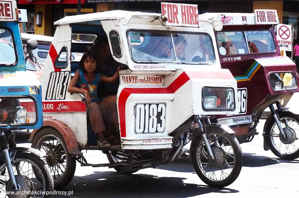 072 - Filipiny - informacje ogólne