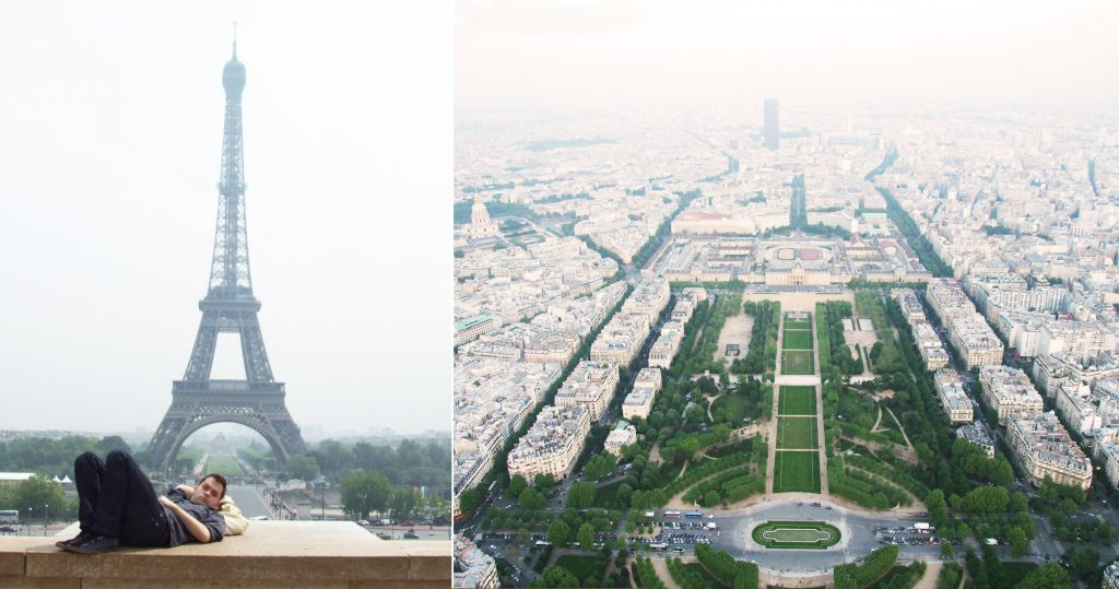 08 wieza eiffla 1024x539 - Paryż