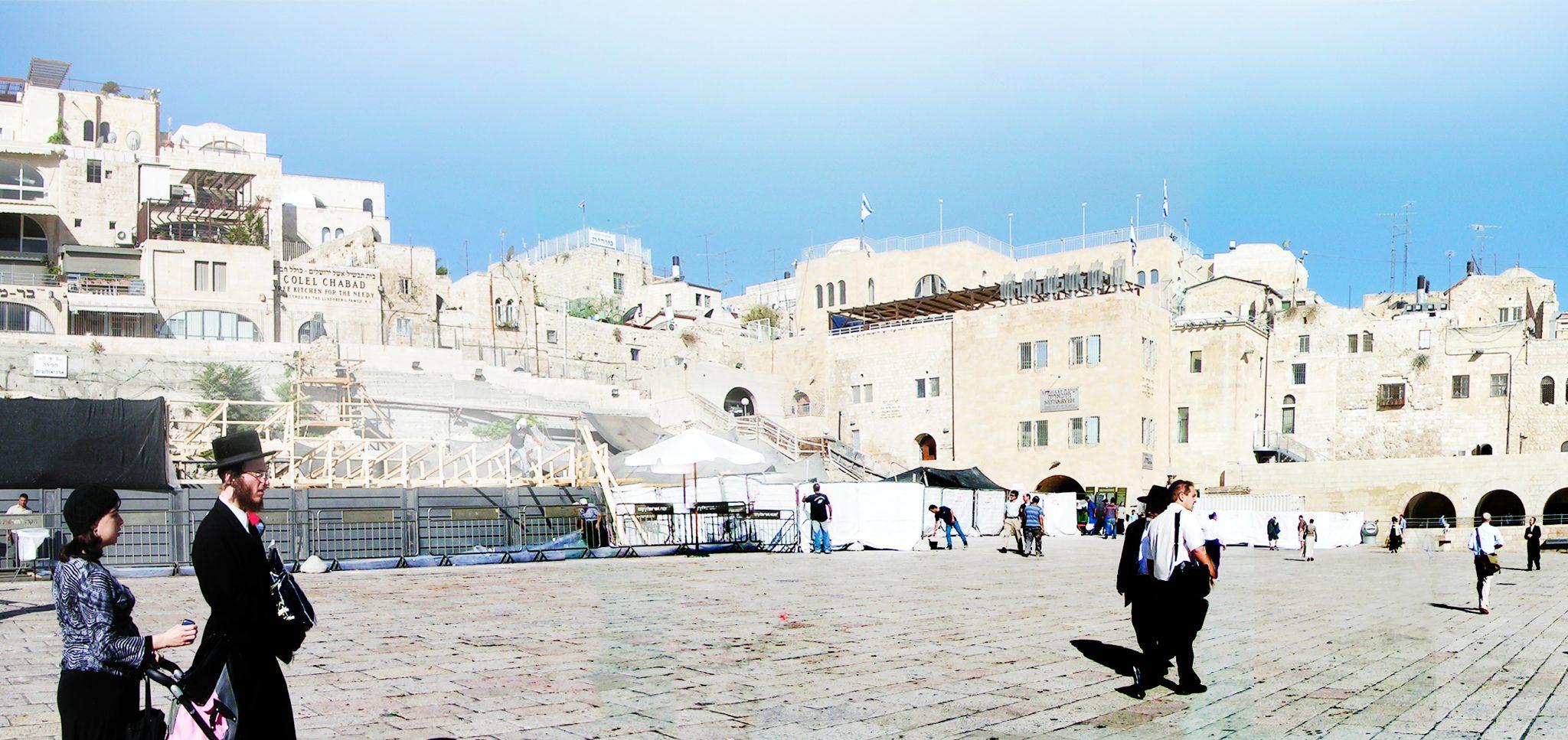09 panorama 2 - Izrael