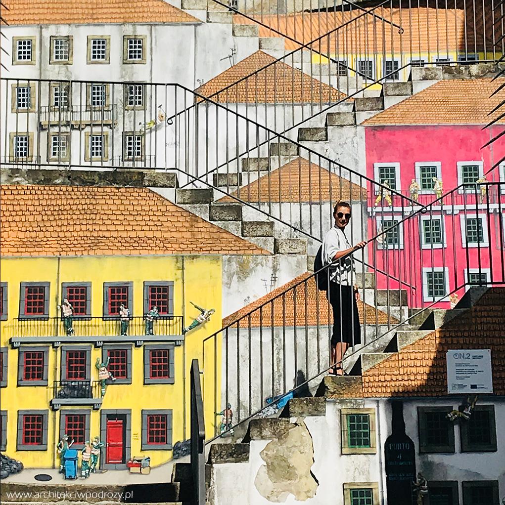 103 porto - Portugalia- Lizbona, Porto i okolice