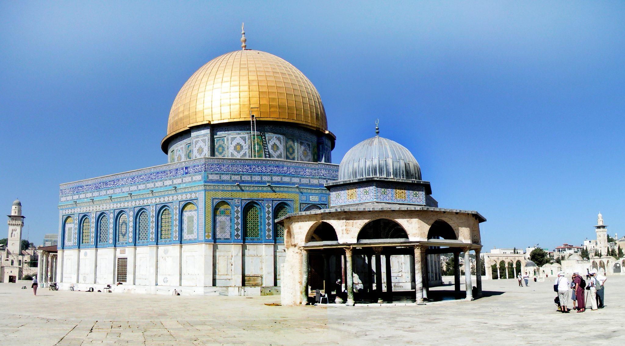 11 panorama 4 2 - Izrael