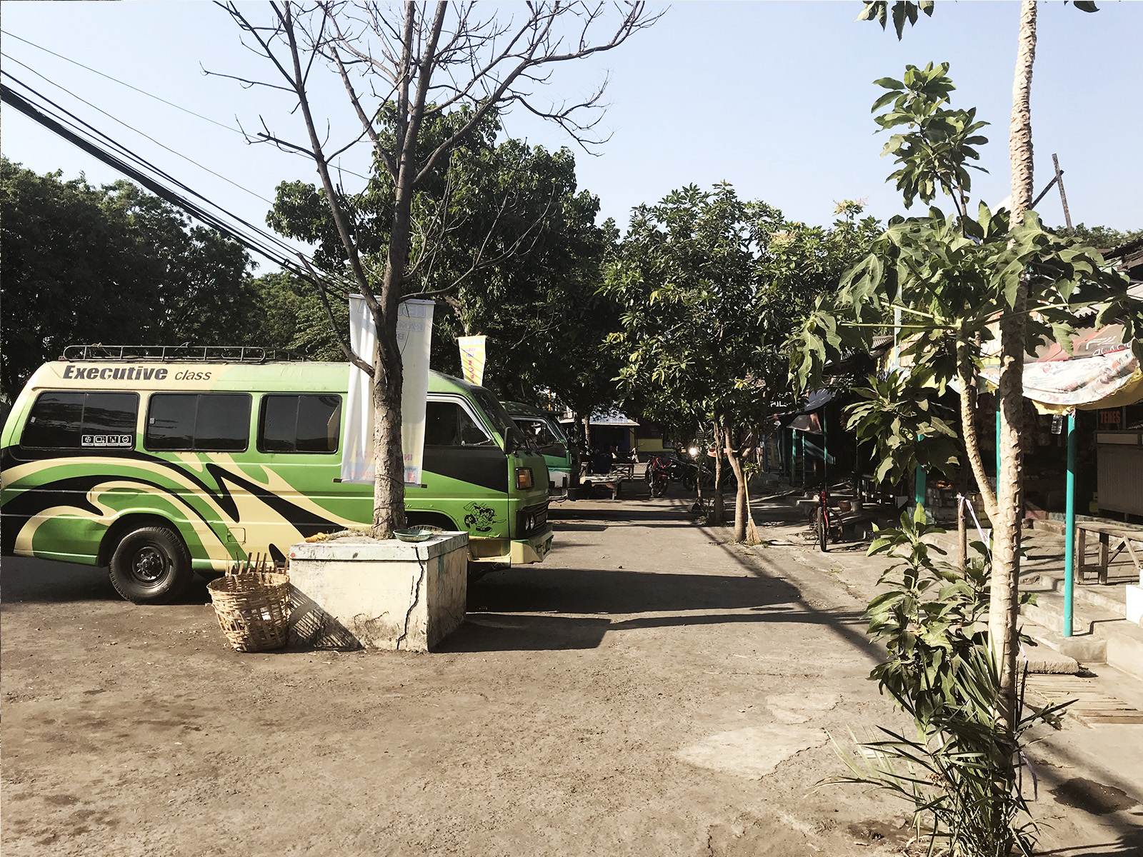 17 JAWA - Jawa: wulkan Ijen, Bromo, Yogyakarta i świątynie