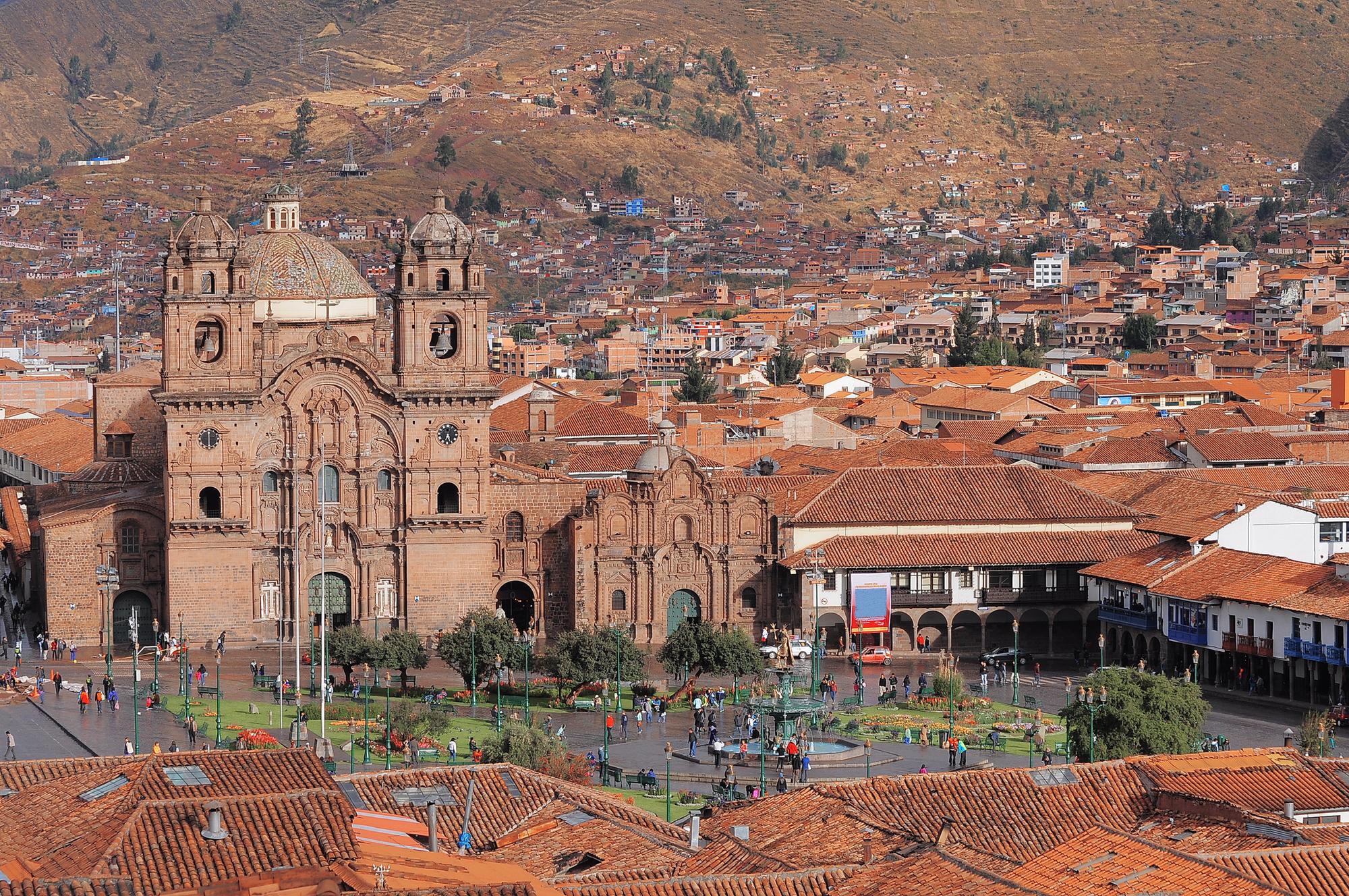 Depositphotos 63745639 l 2015 - Peru- kraj Inków- informacje ogólne