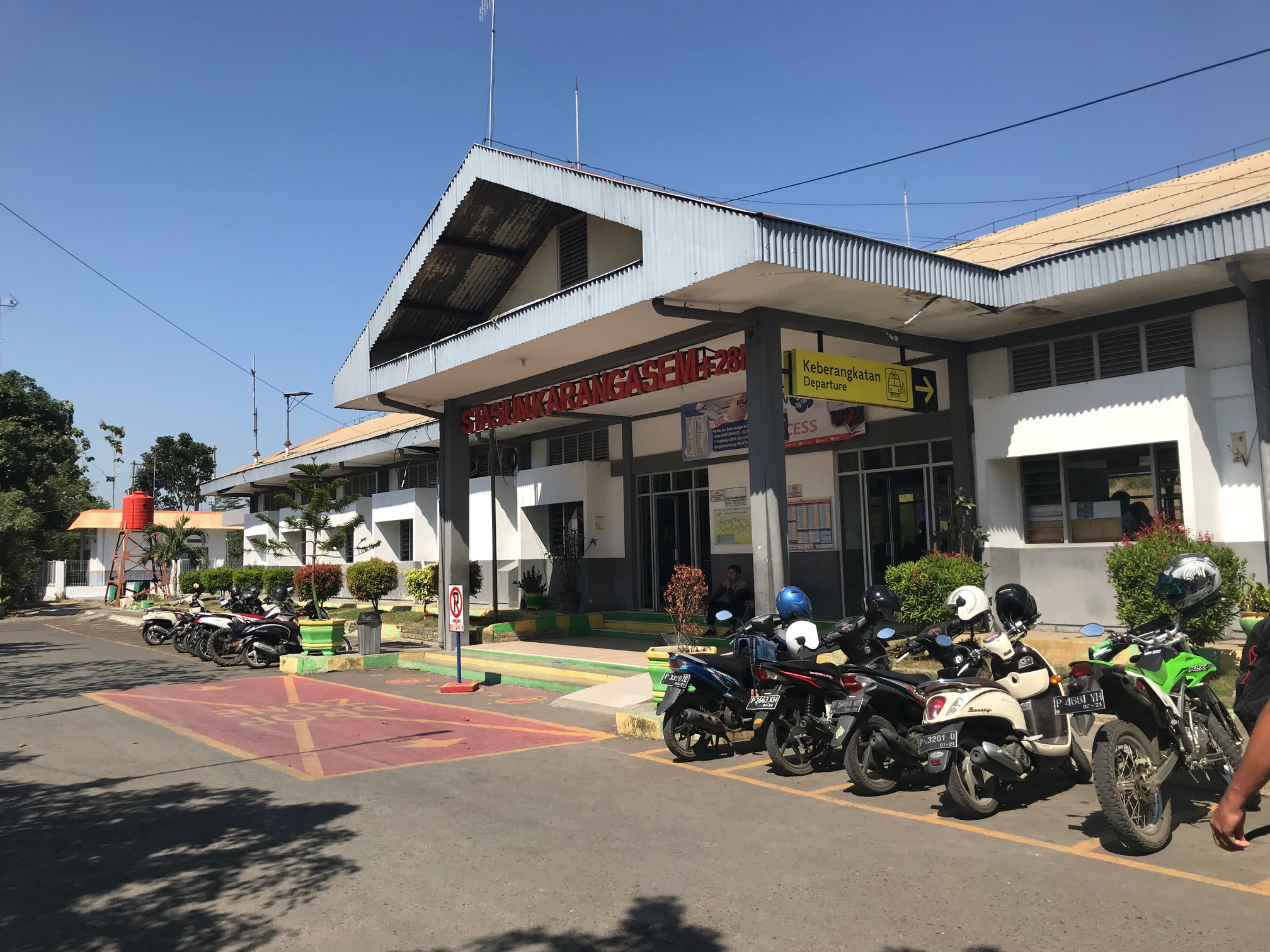 IMG 1358 - Jawa: wulkan Ijen, Bromo, Yogyakarta i świątynie