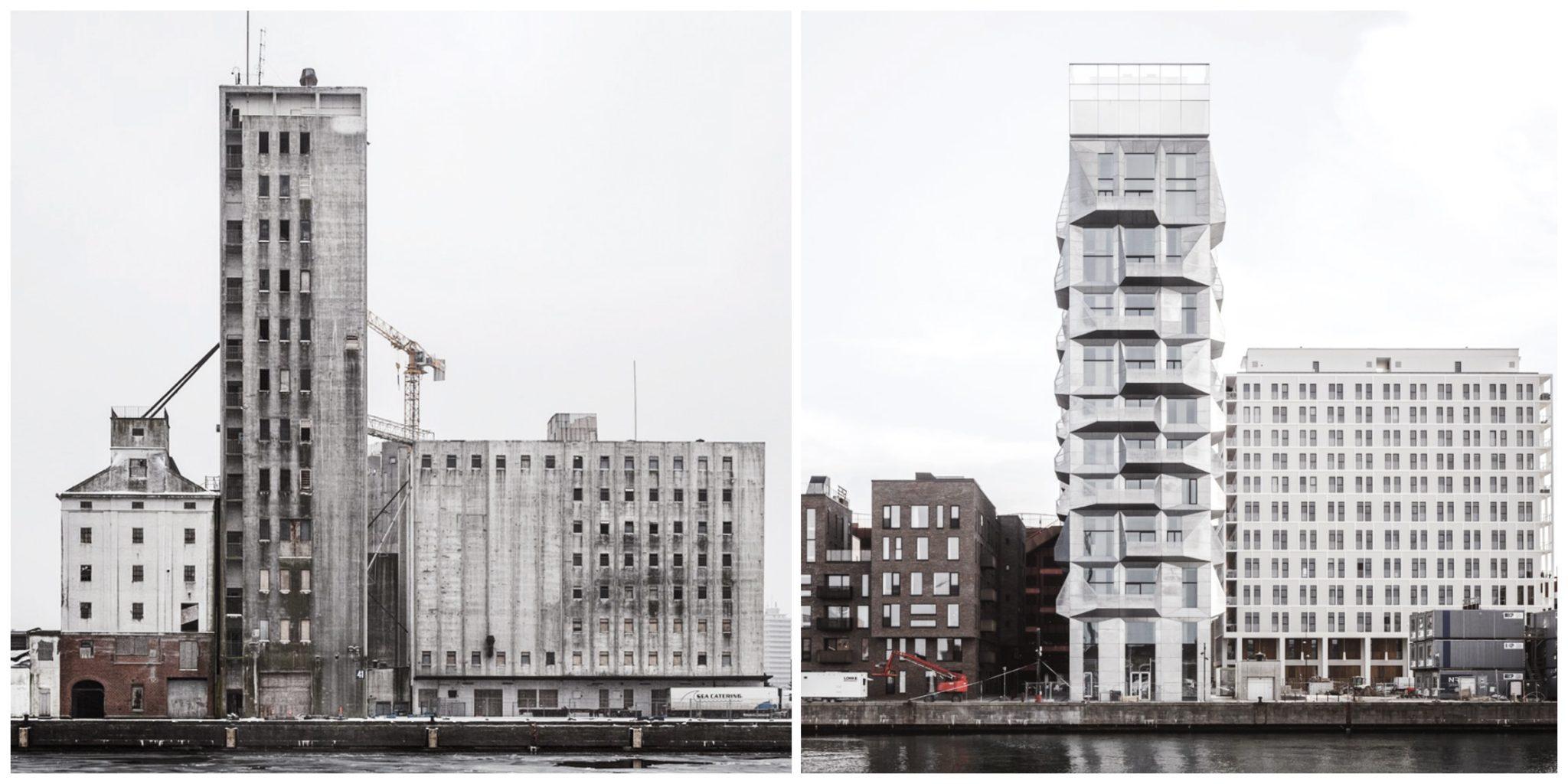 thesilo 2hplus x2 - Kopenhaga - Architour