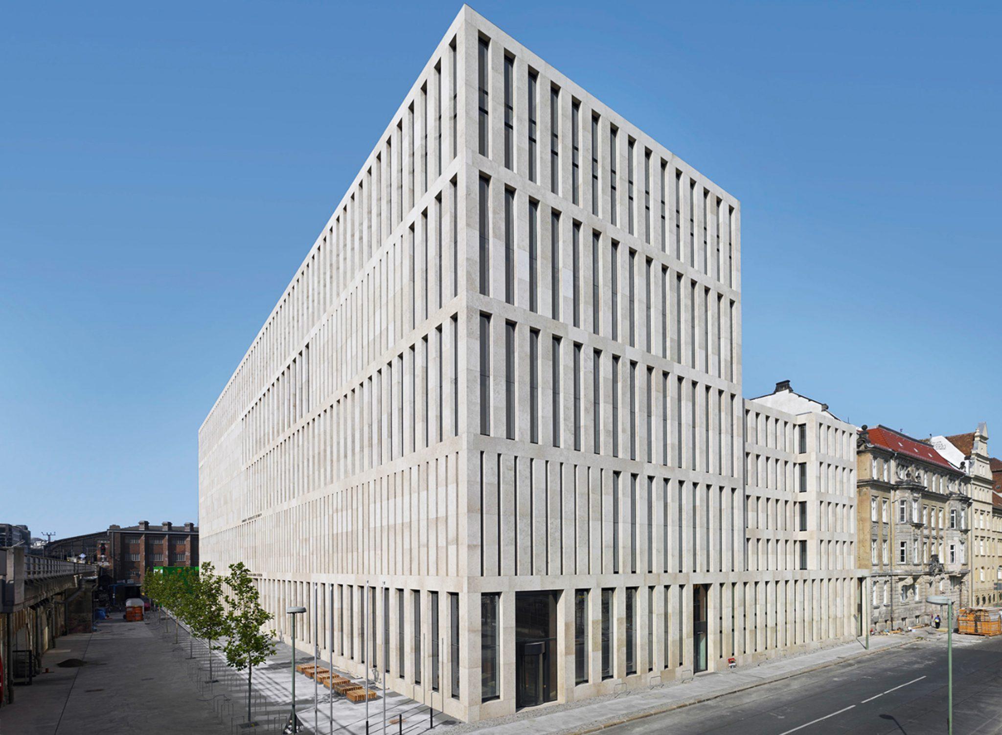 030a biblioteka 1 - Berlin - Architour