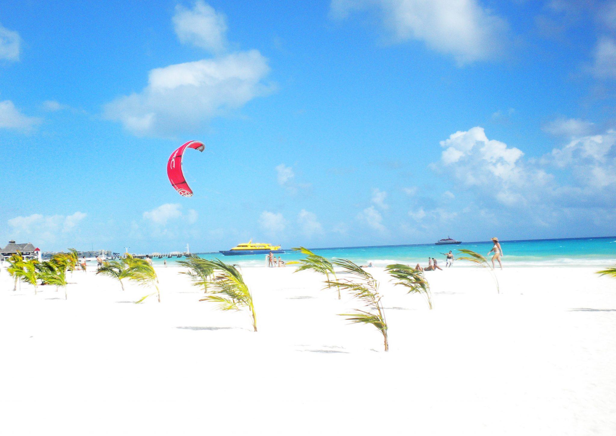 08 playa del carmen - Meksyk - Jukatan informacje ogólne