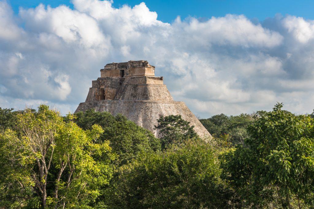 Depositphotos 139333994 l 2015 e1578917734460 - Meksyk śladami Majów