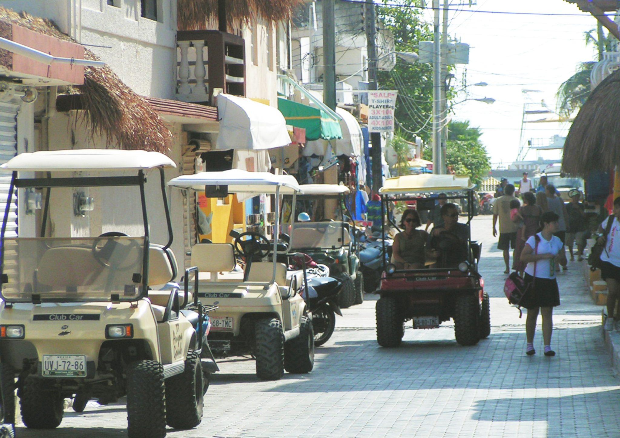 IslaMujeres1 - Meksyk - Jukatan - plaże i cenoty