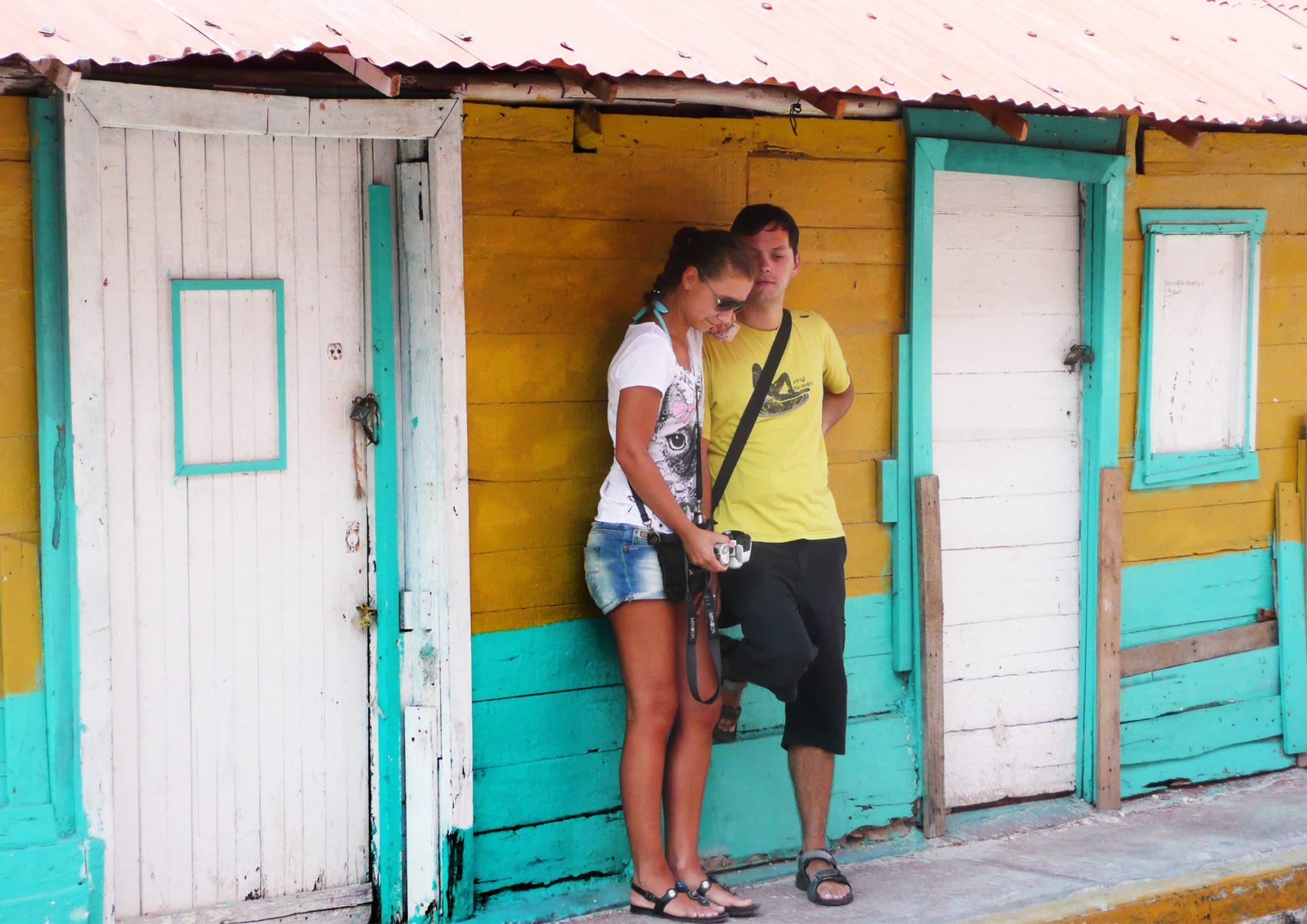 IslaMujeres16 - Meksyk - Jukatan - plaże i cenoty
