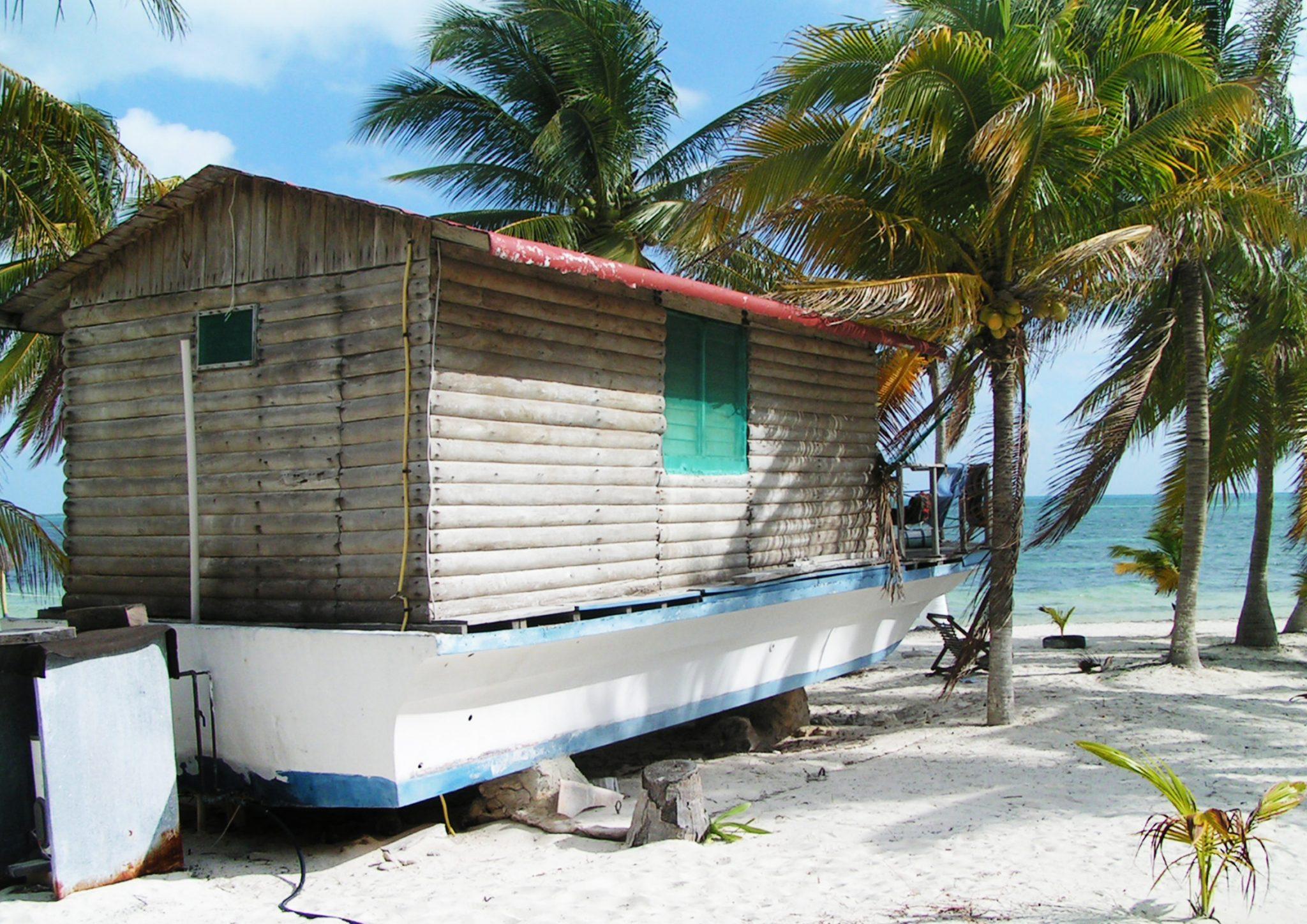 Punta Allen5 - Meksyk - Jukatan - plaże i cenoty