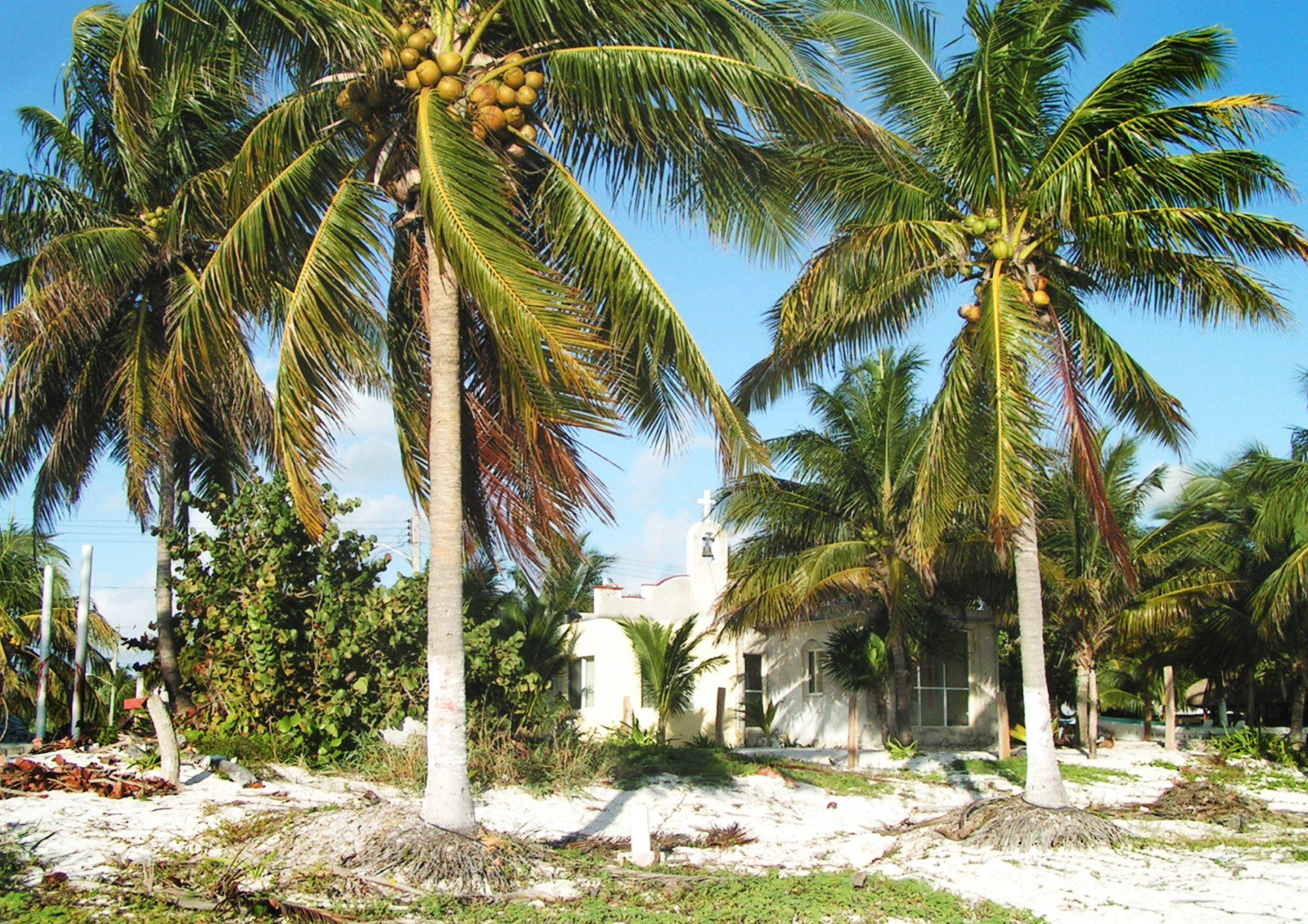 Punta Allen7 1 - Meksyk - Jukatan - plaże i cenoty
