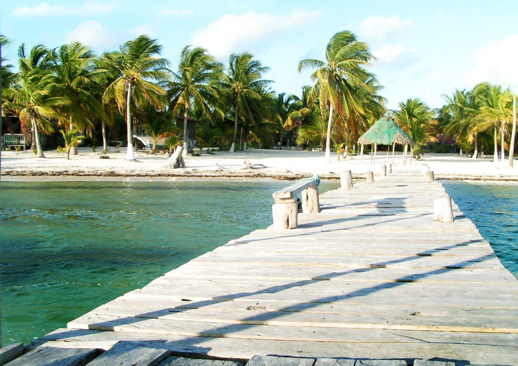 Punta Allen8 - Meksyk - Jukatan - plaże i cenoty
