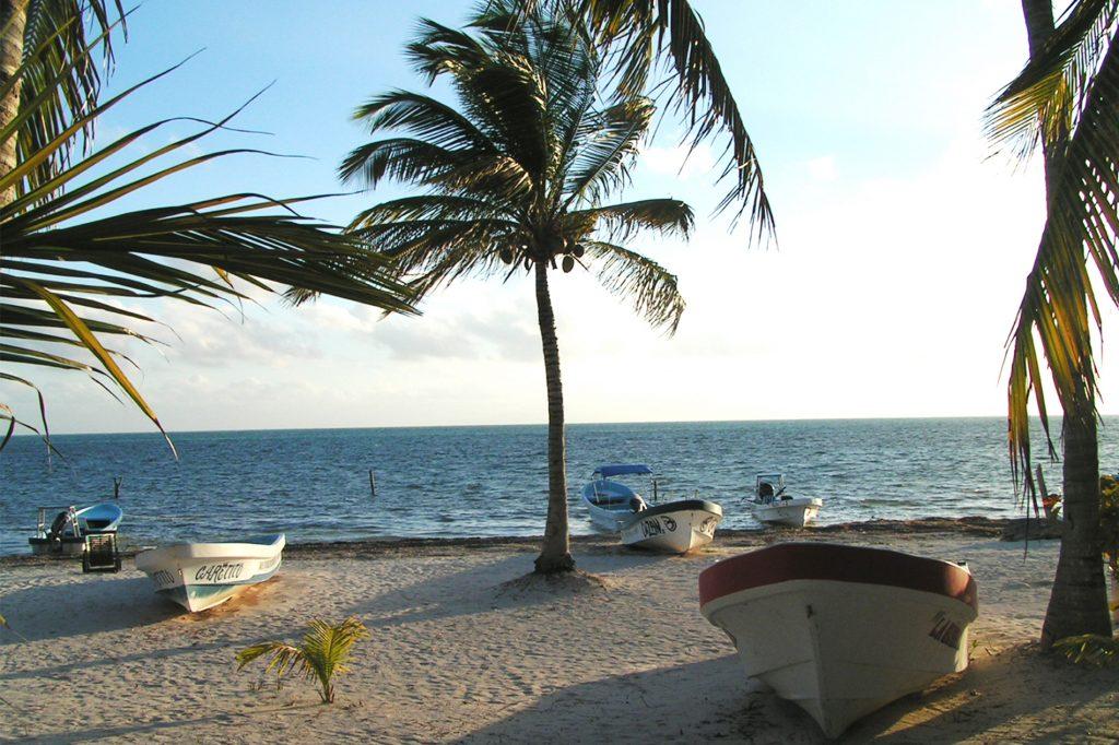 Punta allen 2 e1578917881730 - Meksyk - Jukatan - plaże i cenoty
