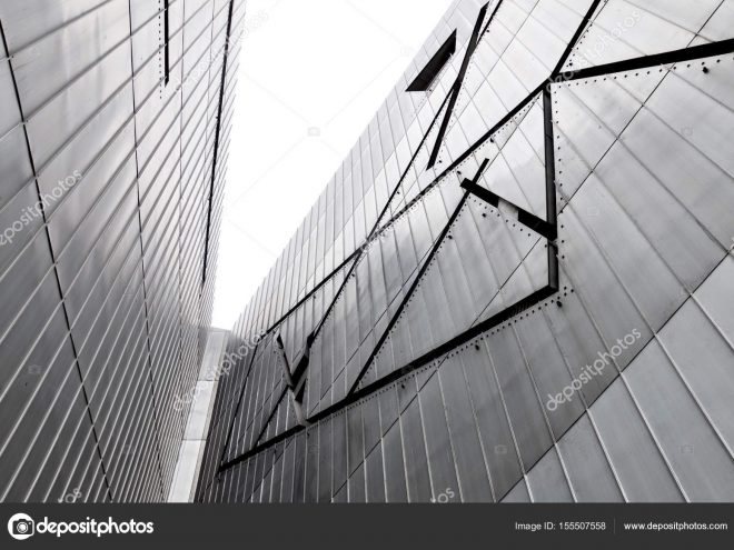 depositphotos 155507558 stock photo jewish museum in berlin 660x495 - Berlin - Architour