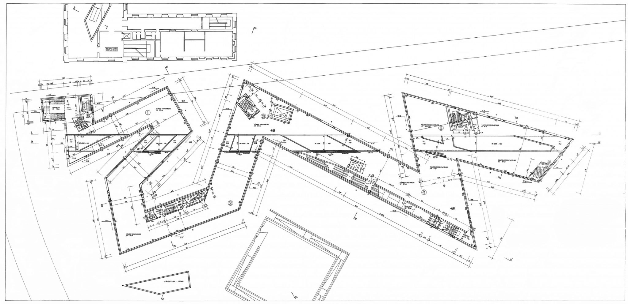 museum plan c sdl 2280x1106 - Berlin - Architour