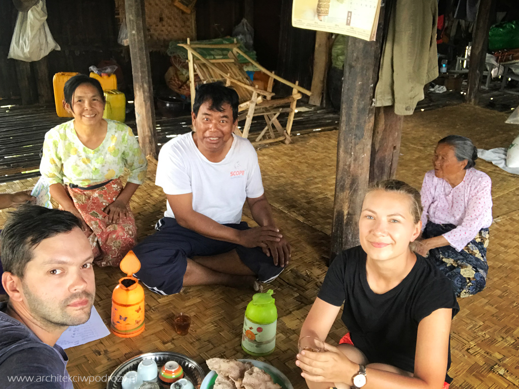 003 ludzie r1 - Myanmar informacje ogóle