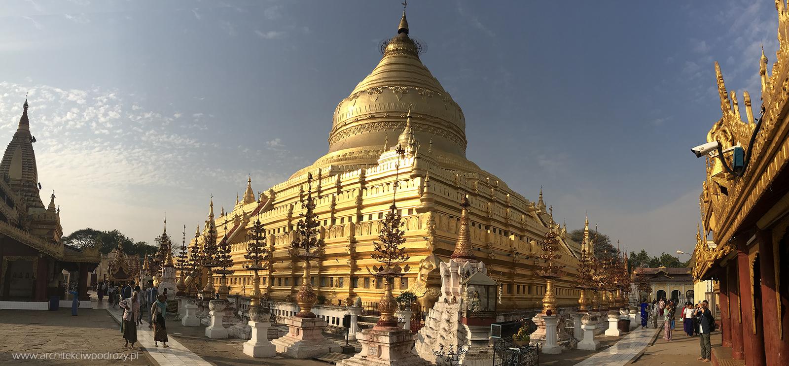 002 swiatynia r1 - Myanmar informacje ogóle