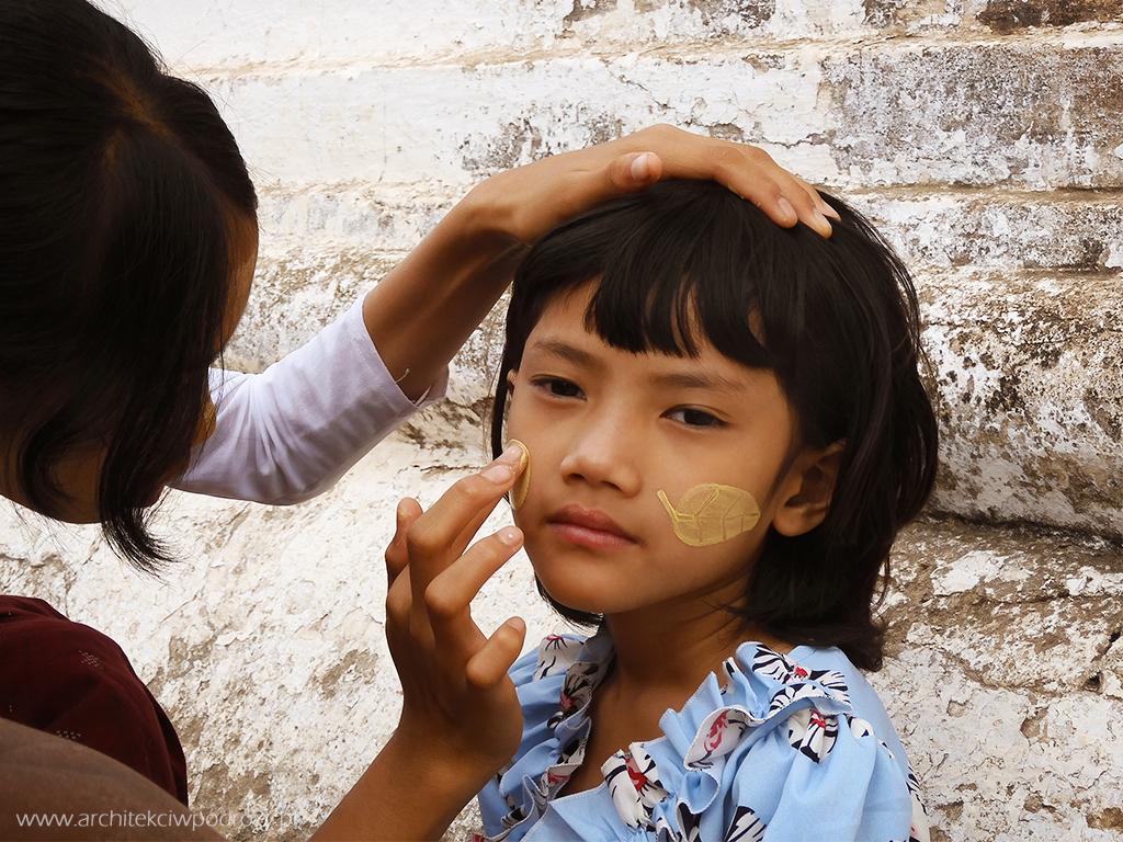 004 ludzie  - Myanmar informacje ogóle