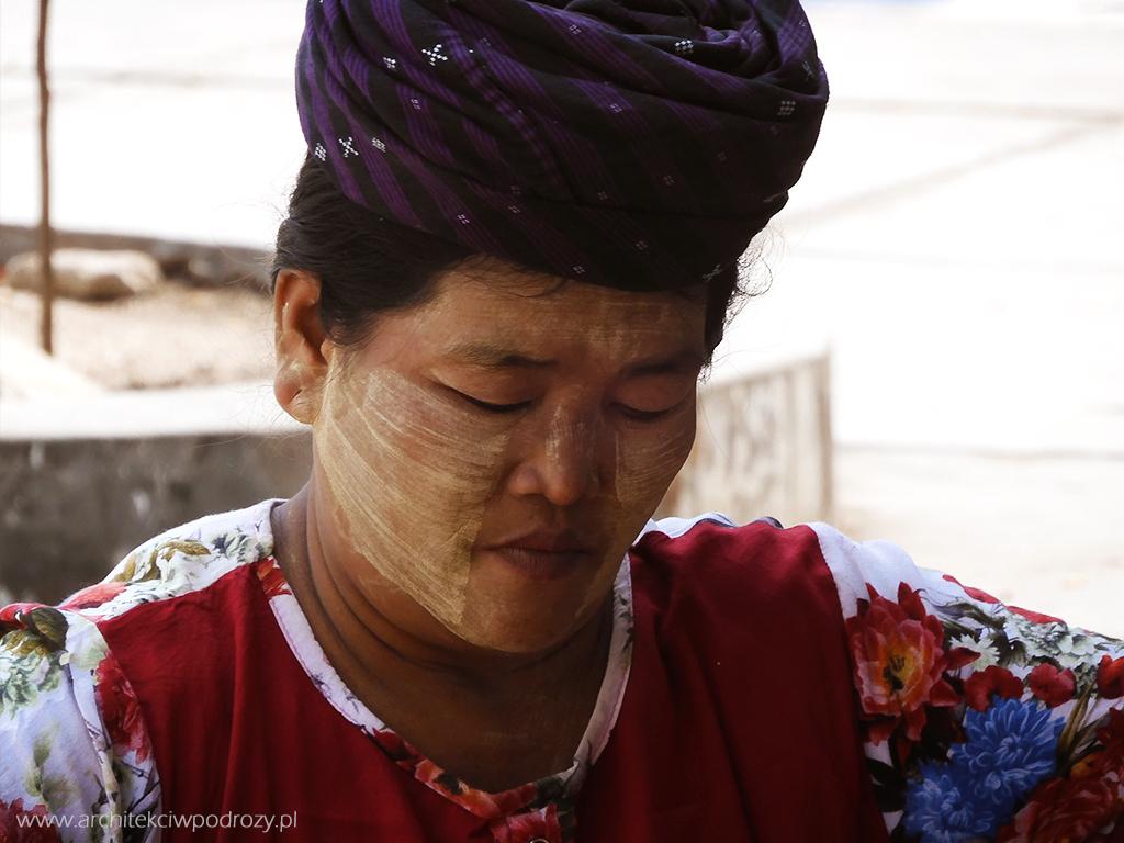 005 ludzie - Myanmar informacje ogóle