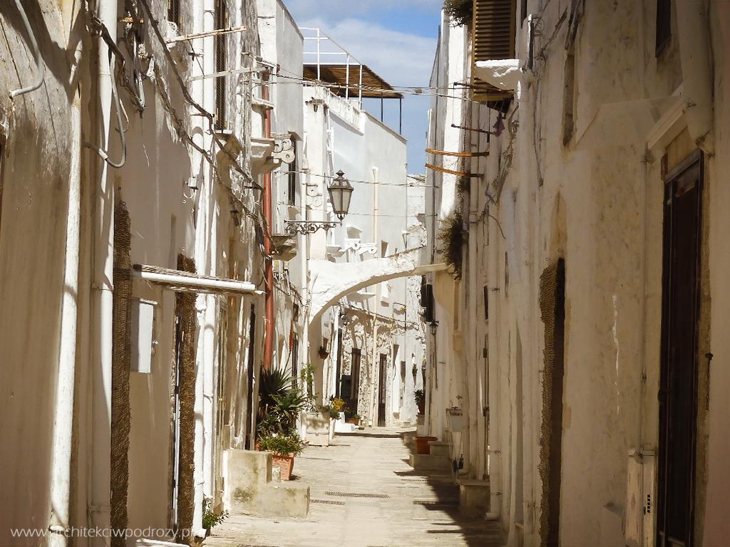 03 ostuni - Południe Włoch