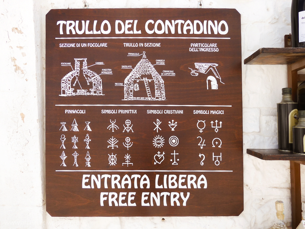 05 ALBORABELLO - Południe Włoch