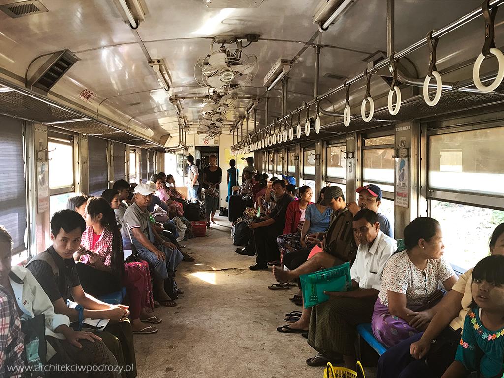 06 birmatransport - Myanmar informacje ogóle