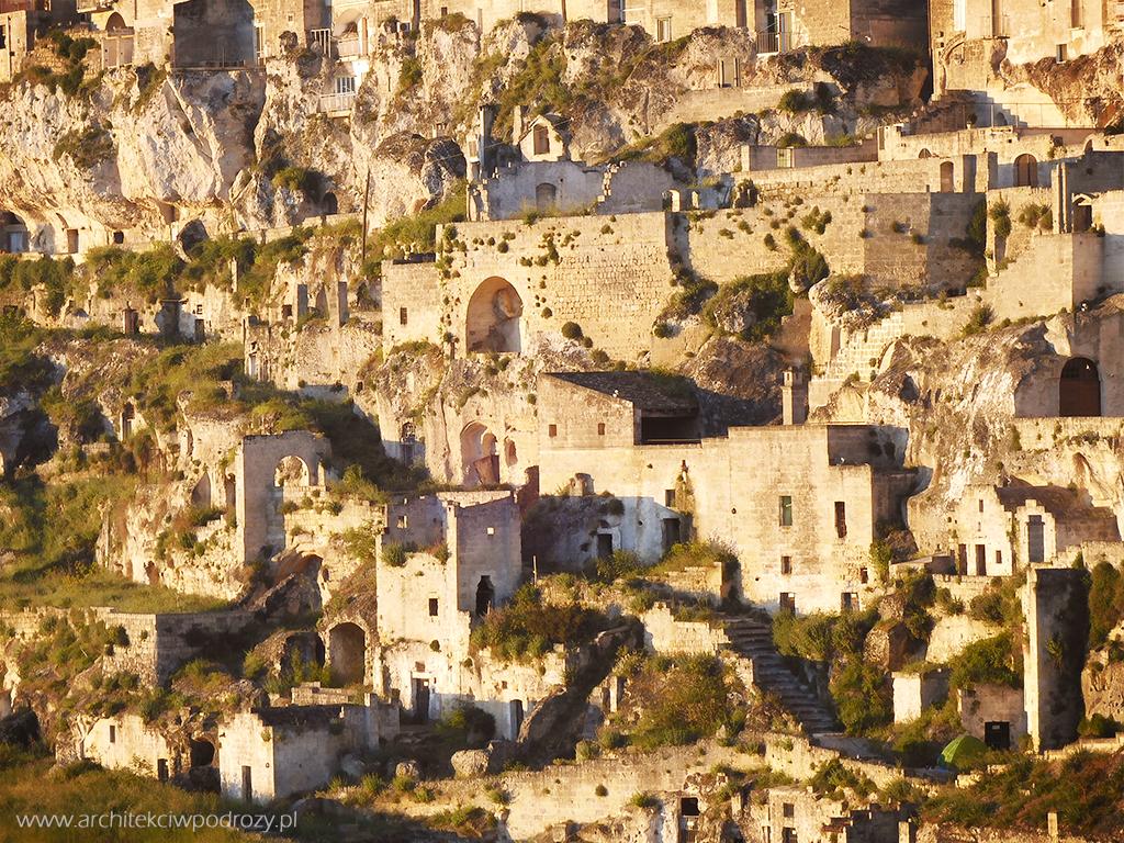 11 MATERA - Południe Włoch