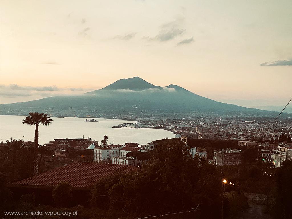 01 POMPEJE - Południe Włoch