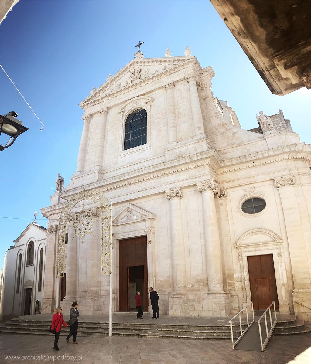 07 locorotondo - Południe Włoch