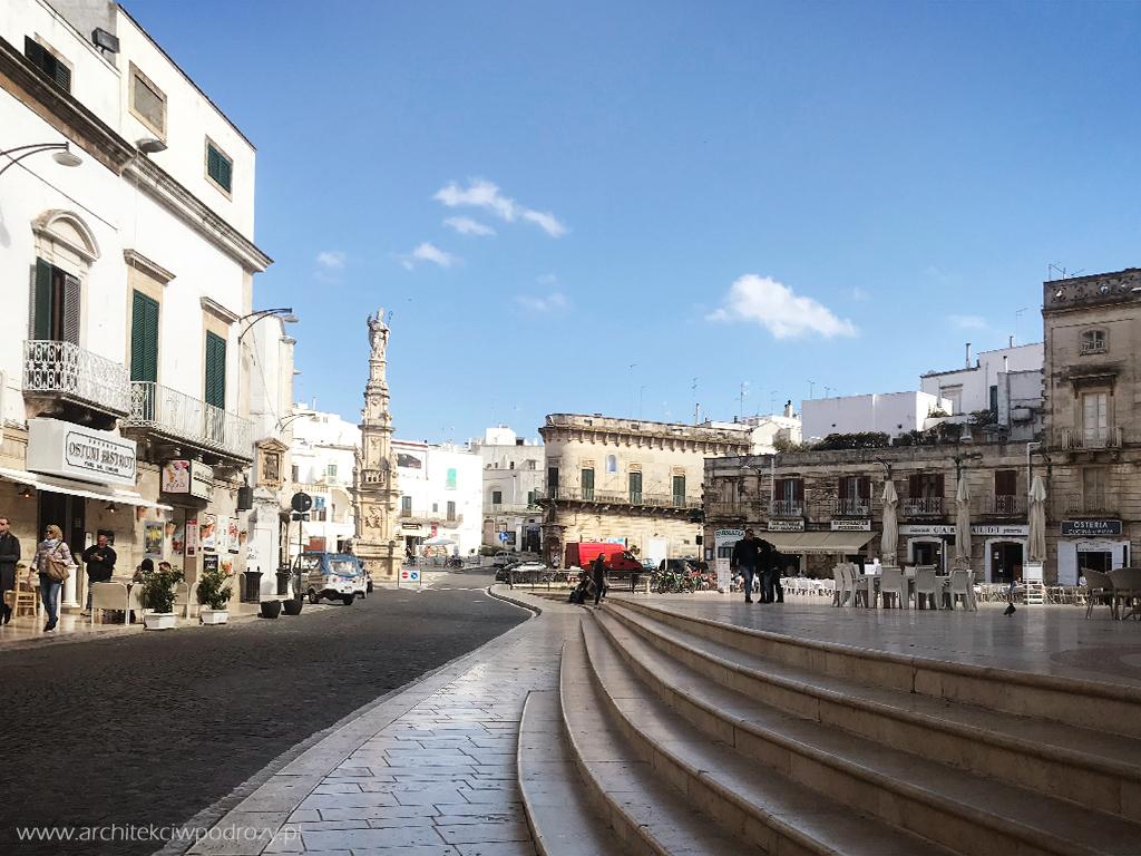 12 ostuni - Południe Włoch