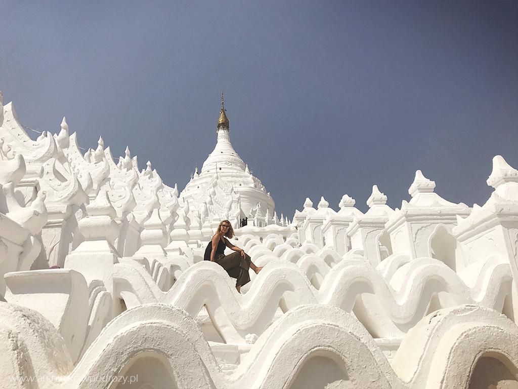 05 MANDALAY - Myanmar informacje ogóle