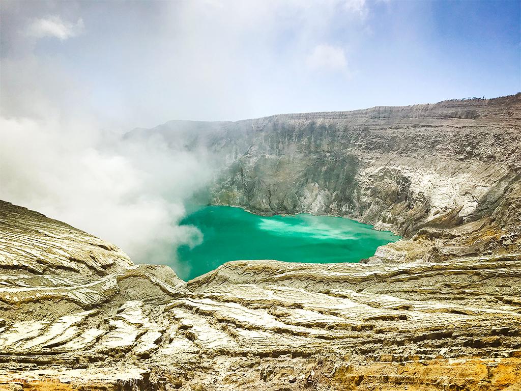 IMG 1330 - Jawa: wulkan Ijen, Bromo, Yogyakarta i świątynie