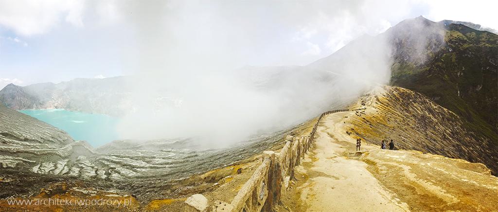 IMG 1342 - Jawa: wulkan Ijen, Bromo, Yogyakarta i świątynie
