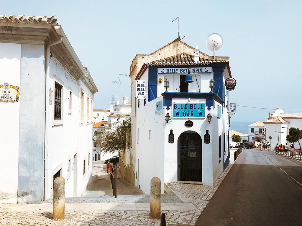 albufeira1 - Portugalia-informacje ogólne i wybrzeże Algarve