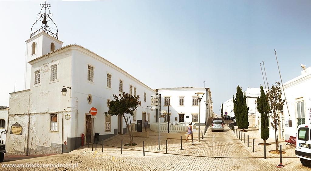albufeira3 - Portugalia-informacje ogólne i wybrzeże Algarve