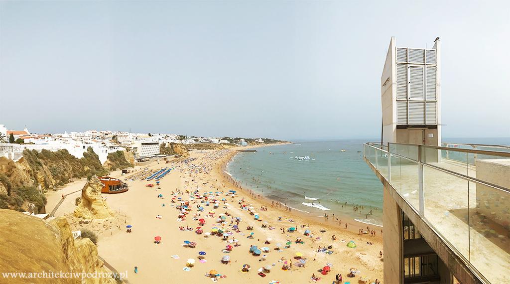 albufeira4 - Portugalia-informacje ogólne i wybrzeże Algarve