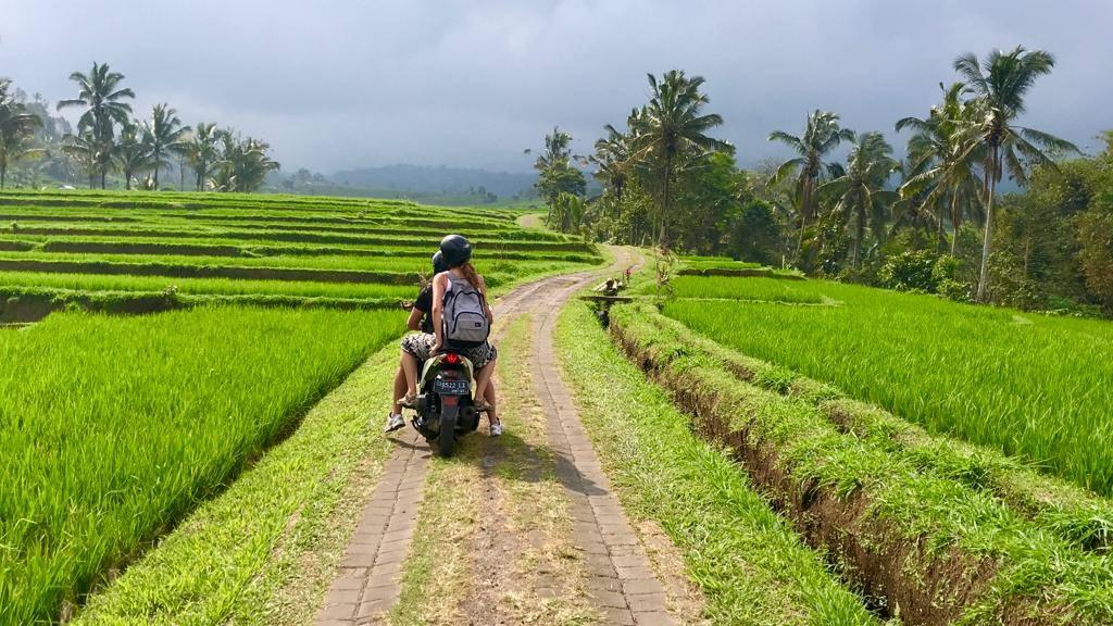 bali - Bali i Nusa Lembongan