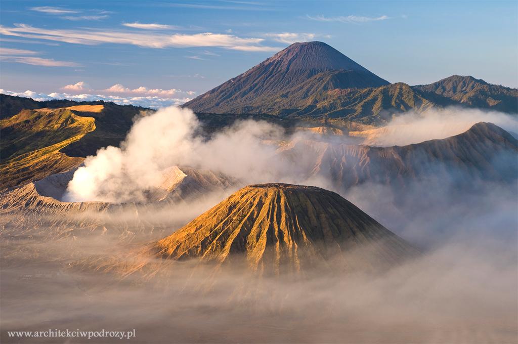 bromo depositphoto - Indonezja- informacje ogólne