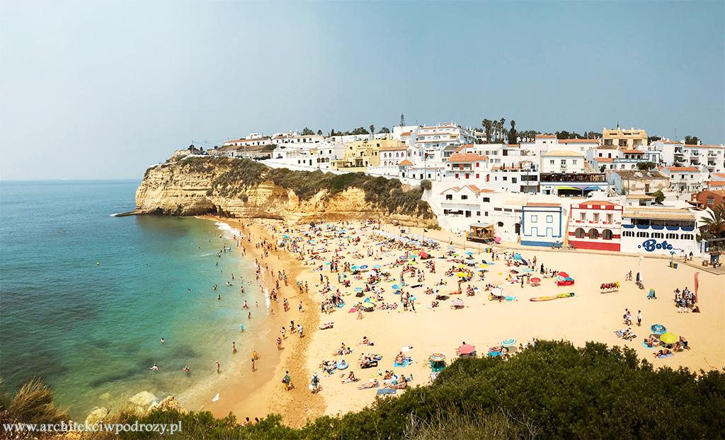 caroveiro1 - Portugalia-informacje ogólne i wybrzeże Algarve