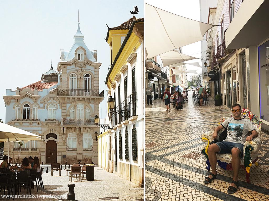 faro2 1 - Portugalia-informacje ogólne i wybrzeże Algarve